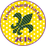 Mardi Gras Logo Final 2018